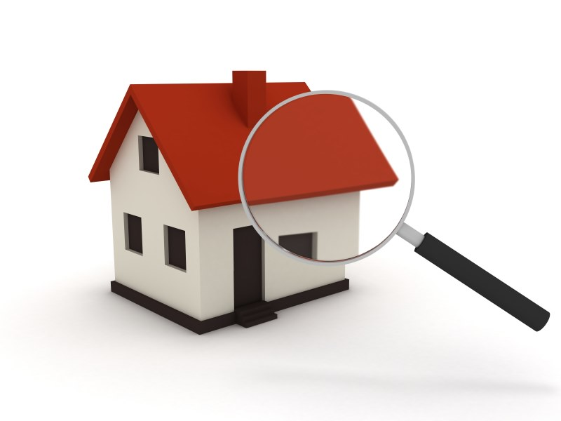Finding Your Property