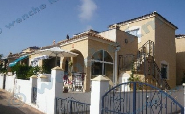 Semi-Detached House in Don Sancho, Los Altos