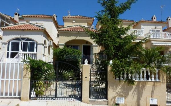 Terraced House in Las Palmeras/Los Altos