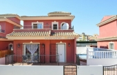 501, Detached Villa in Campoamor