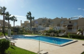 610, Top Floor Bungalow Apartment in Las Palmeras, Los Altos