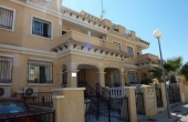 303, Terraced in Entre Golf, Villamartin