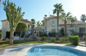 605, Top Floor Bungalow in Las Fuentes, Torrevieja