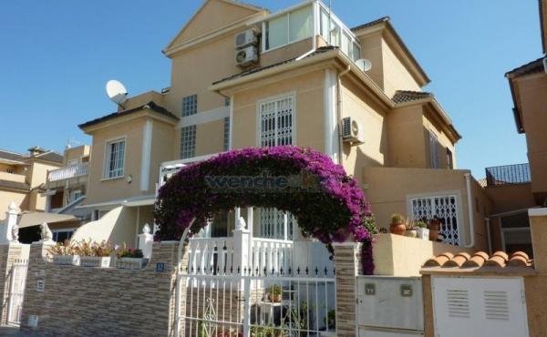 Quatro House In La Zenia