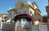 227, Quatro House In La Zenia