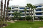 119, Ground Floor Apartment In La Calma, Playa Flamenca