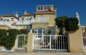 302, End Terraced House In Las Palmeras, Los Altos