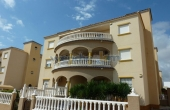 118, 1st Floor Apartment in Zodiaco Beach, Lomas de Cabo Roig