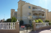 127, Ground Floor Apartment in Zodiaco Beach, Lomas de CaboRoig
