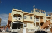 602, Top Floor Bungalow in La Florida