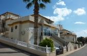 401, Semi-Detached Villa In Playa Flamenca