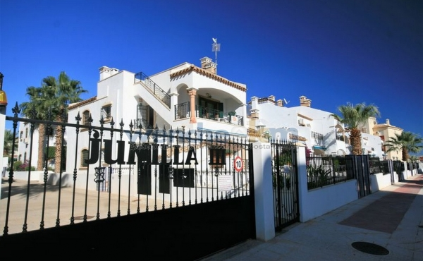 Penthouse In Jumilla III, Playa Flamenca