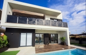 900, New Build Detached Villa In Lomas De Cabo Roig