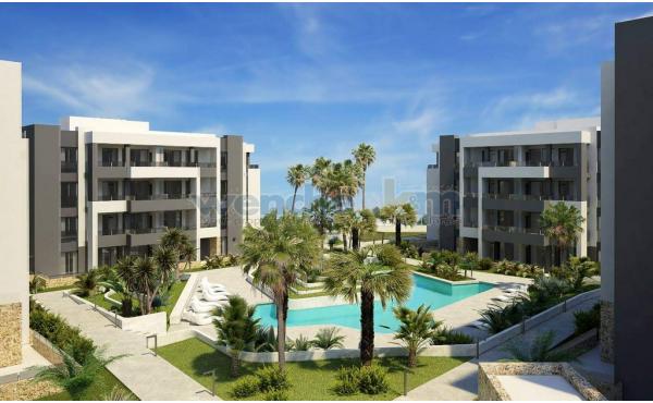 New Build Apartments In Los Altos