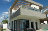 903, New Build Detached Villas In Los Montesinos