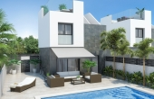 905, New Build Detached Villas In Benijofar