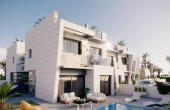 907, New Build Detached Villas In Benijofar