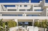 707, New Build Apartments In Las Colinas Golf