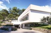910, New Build Detached Villas In Las Colinas Golf