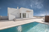 912, New Build Detached Villa In San Miguel de Salinas