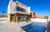 913, New Build Detached Villa In San Miguel de Salinas