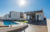 914, New Build Detached Villas In Villamartin