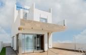 915, New Build Detached Villas In Villamartin