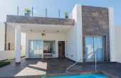 916, New Build Detached Villas In Villamartin