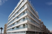 709, New Build Apartments In Torrevieja