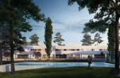802, New Build Bungalows In Los Balcones, Torrevieja