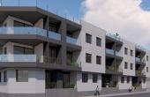 711, New Build Apartments In Bigastro