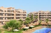 713, New Build Apartments In Los Dolses, Villamartin