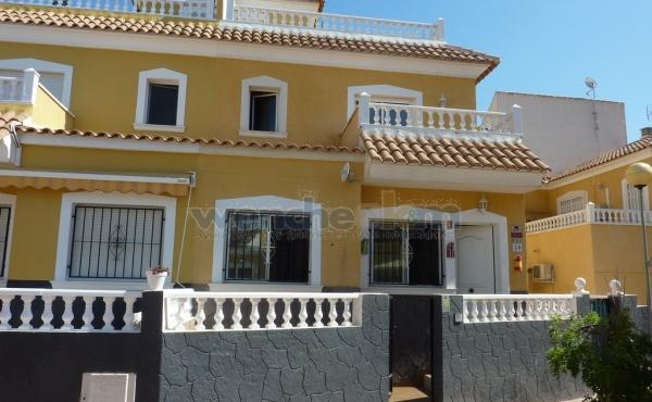 Quatro House in Las Chismosas