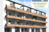714, New Build Apartments In Torrevieja
