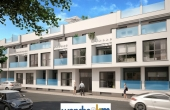 716, New Build Apartments In Torrevieja
