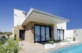 919, New Build Detached Villas In San Miguel