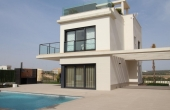 920, New Build Villas In Orihuela Costa