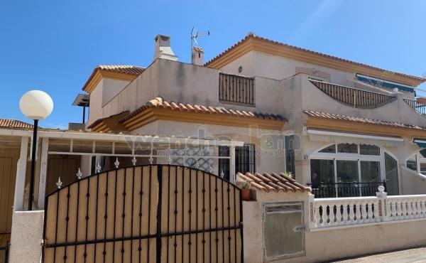 Quatro House In Playa Flamenca