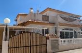 218, Quatro House In Playa Flamenca