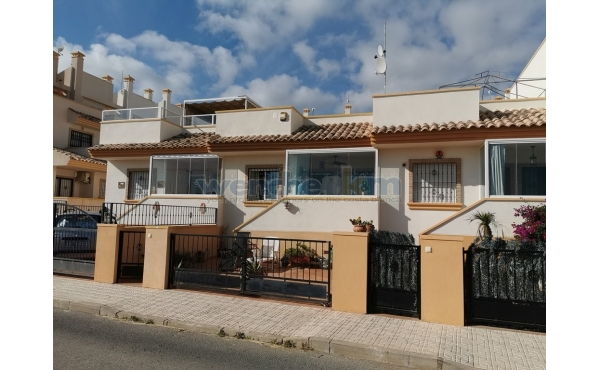 Terraced House In Los Dolses