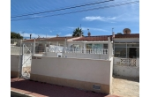 343, Terraced House In Torreta III, Torrevieja