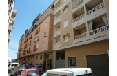 103, 2nd Floor Studio Apartment in Torrevieja