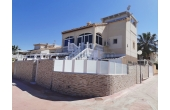 514, Detached Villa in Las Palmeras