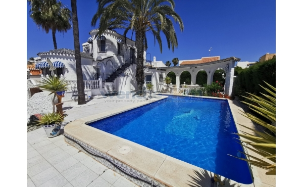 Detached Villa in La Florida