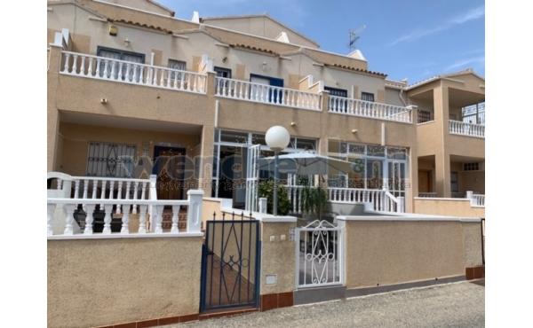 Terraced House in Los Altos