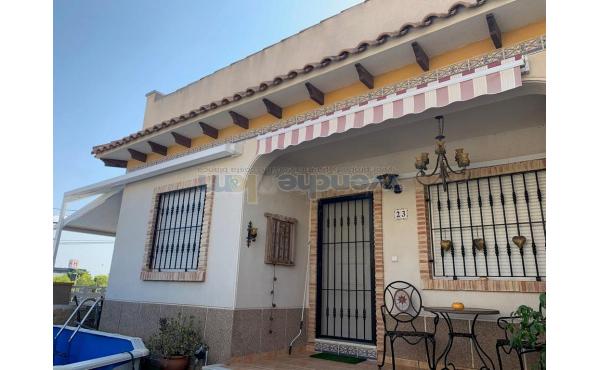 Semi-Detached House in Los Balcones