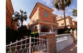 535, Detached Villa in Playa Flamenca