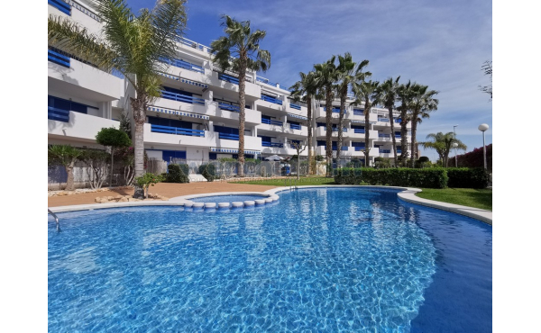 Penthouse Apartment in La Calma, Playa Flamenca