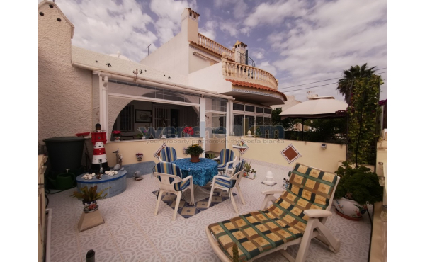 Terraced House in Blue Lagoon, San Miguel