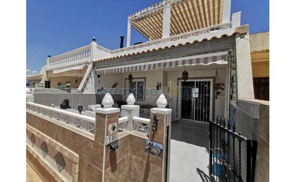 Terraced House in Las Chismosas